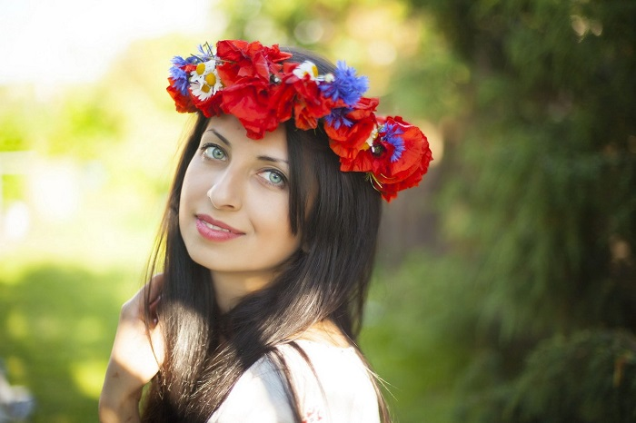 What actually turns Ukrainian ladies on if you are a foreigner