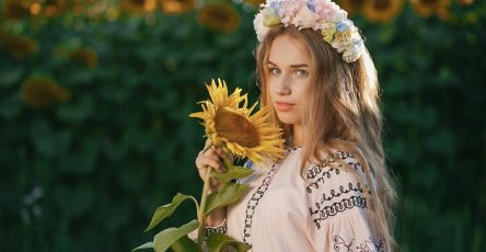 How to get married to a Ukrainian woman you enjoy