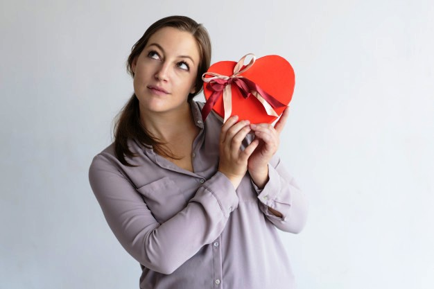 Presents for pretty Ukrainian women when having a long distance relationship