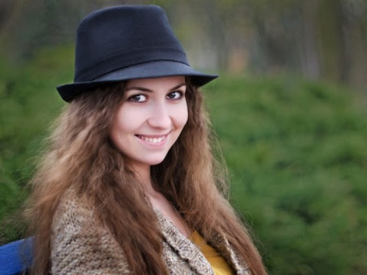 Kharkov women looking for romance and marriage abroad