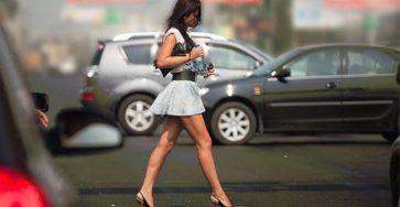 Beautiful women to date in Kiev, the Ukrainian capital city