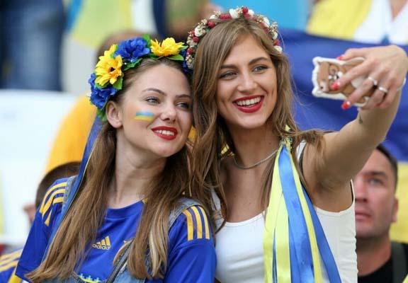 Dating Russian and Ukrainian women